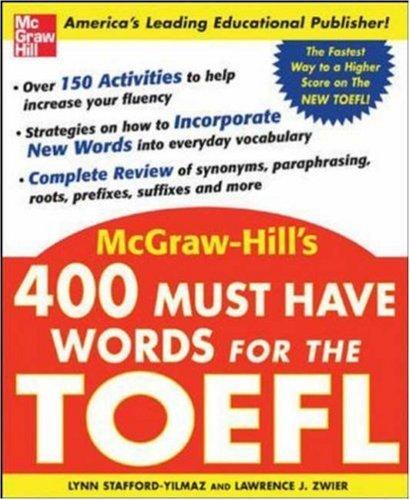 Vocabulario esencial